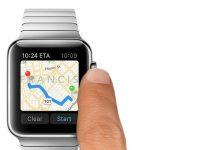دکمههای فیزیکی در اپل واچ جدید دیگر حرکت نمیکنند