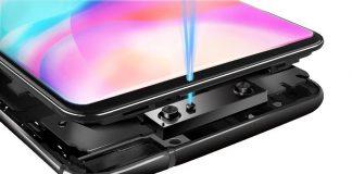 تشخیص چهره سهبعدی Vivo تا 10 برابر دقیقتر از اپل!