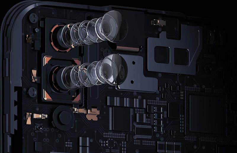 ویوو V9 6GB با اسنپدراگون 660 و قیمت 300 دلاری