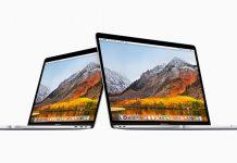 Macbook Pro جدید آمد : اینتل Core i9، رم 32 گیگابایتی!