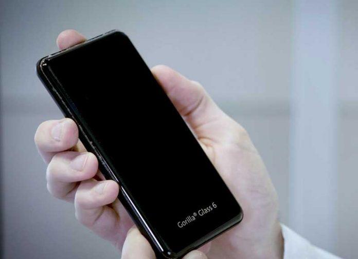 گوریلاگلس 6 پوشش جدید صفحهنمایش، معرفی شد