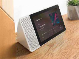 معرفی لنوو Smart Display مجهز به Google Assistant