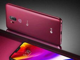 درآمد LG رکورد زد - موبایل هنوز در سرازیری سقوط
