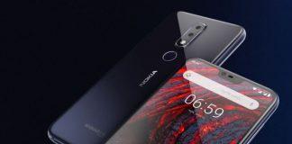 نوکیا X6 با نام نوکیا 6.1 پلاس به بازار جهانی عرضه شد