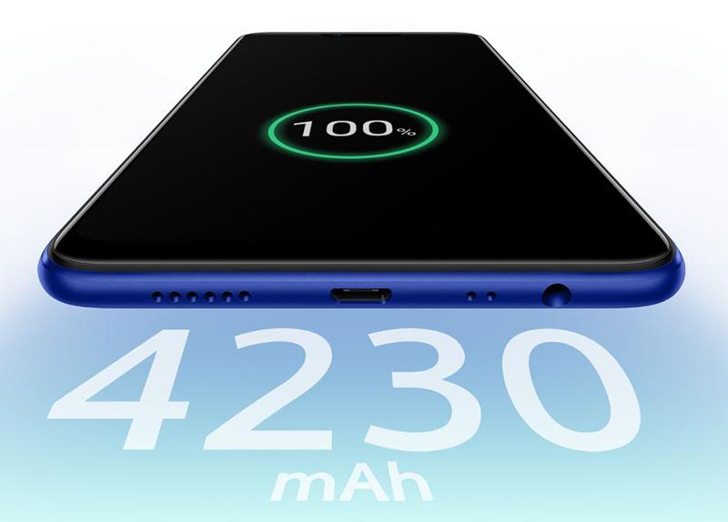 Oppo A5 آمد : Snapdragon 450 باتری 4,230mAh