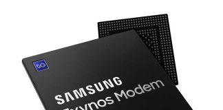 معرفی Exynos 5100 اولین مودم موبایلی 5G دنیا
