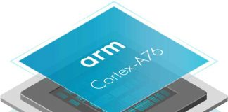 ARM A76 رقیب جدی اینتل Core i5 با مصرف انرژی یکسومی!