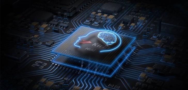 هواوی تأیید کرد: Kirin 980 پردازنده 7 نانومتری در Mate 20