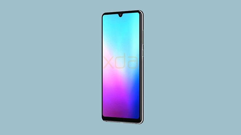 Huawei Mate 20 Leak