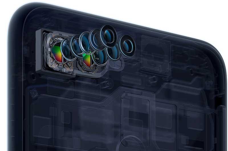 معرفی اوپو F9 با پوشش 90.8 درصدی صفحهنمایش