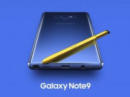 گلکسی Note9 کاملا لو رفت: ویدئوی معرفی، جعبه محتویات