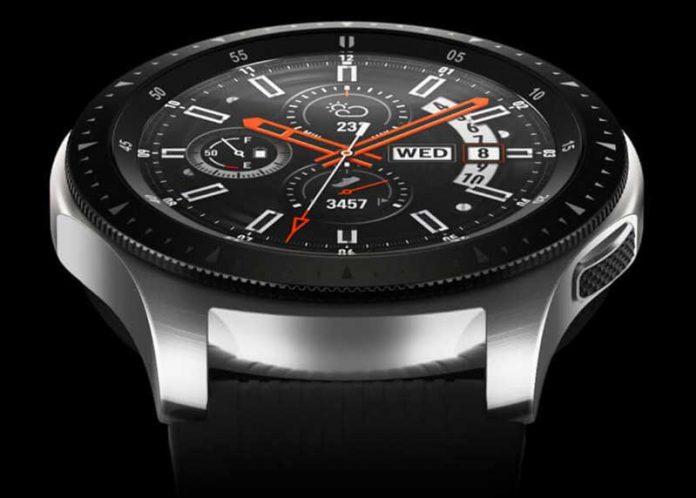 گلکسی واچ - ساعت هوشمند جدید سامسونگ