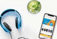 مشترکین شاتل موبایل یکسال موسیقی رایگان گوش میکنند