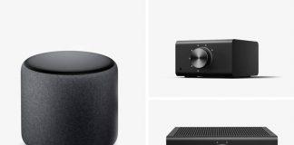 Echo Input ،Echo Sub ، اکو لینک، آمپ و ساعت آمازون!