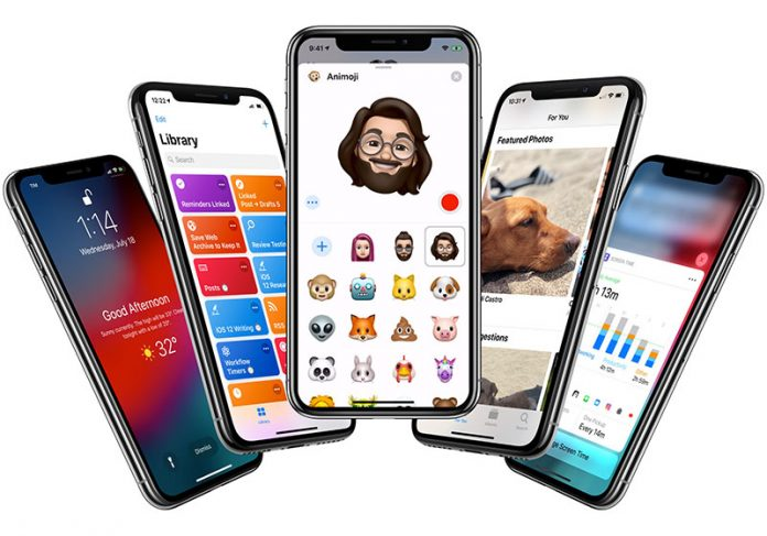 آغاز دانلود iOS 12 - لیست دستگاههای پشتیبانیکننده