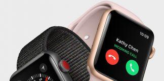 اپل با اپل واچ برترین سازنده دستگاههای پوشیدنی در Q2 2018