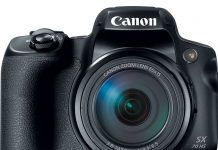 کانن SX70 HS دوربینی با 65 برابر زوم و قیمت 550 دلاری