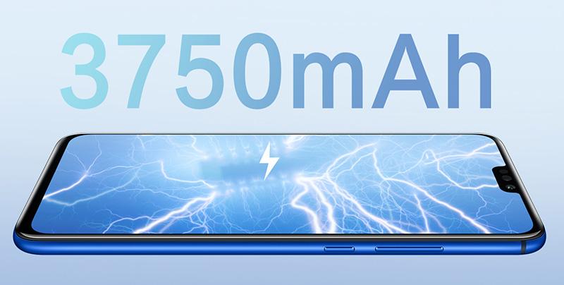 آنر 8X و 8X Max اسمارتفونهای 6.5 و 7.12 اینچی!