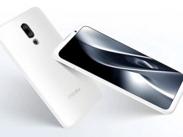 Meizu 16X با اسنپدراگون 710 و قیمت 350 دلاری