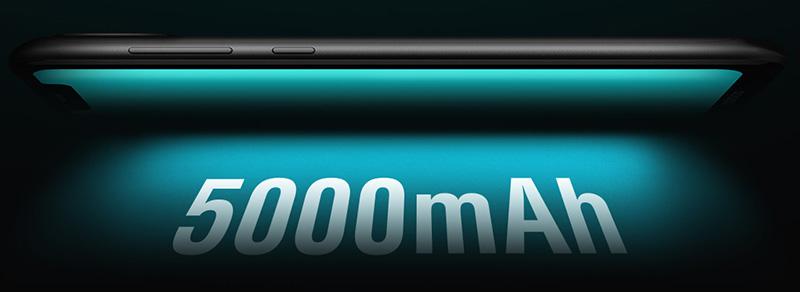 معرفی موتورولا P30 Note با صفحهنمایش 6.2 اینچی