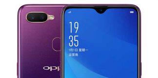 با Oppo A7x یا همان F9/F9 Pro با حافظه جدید آشنا شوید