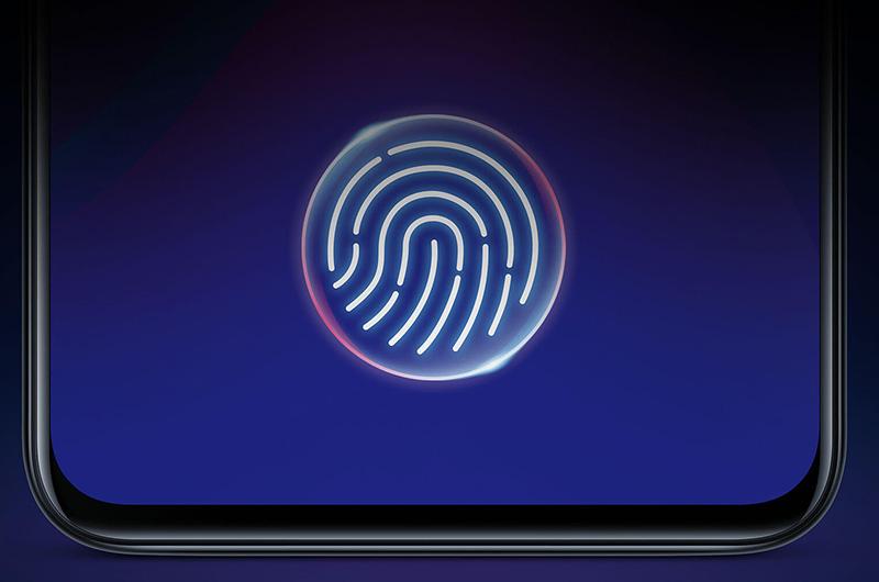 معرفی Vivo V11 با سنسور اثر انگشت زیر صفحهنمایش