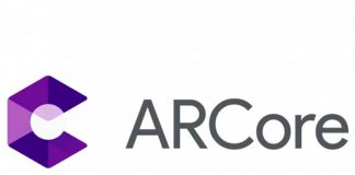 گوگل ARCore برای چند اندرویدی و آیفون و آیپدهای اپل!