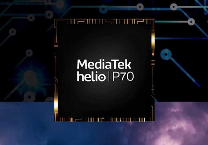 Helio P70 آمد نسخه پر سرعتتر P60 شرکت مدیاتک