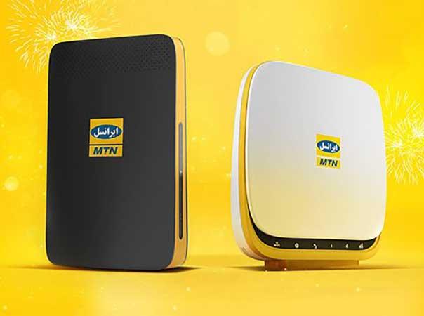 پنج گیگابایت اینترنت هدیه برای مشترکان TD-LTE ایرانسل