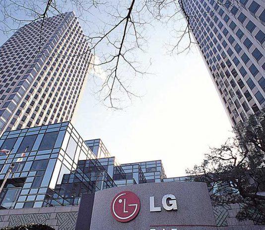 ضرر موبایل LG کمتر شد: انتشار گزارش مالی Q3 2018 الجی
