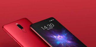 میزو Note 8 آمد: نسخه ارزانتری از X8