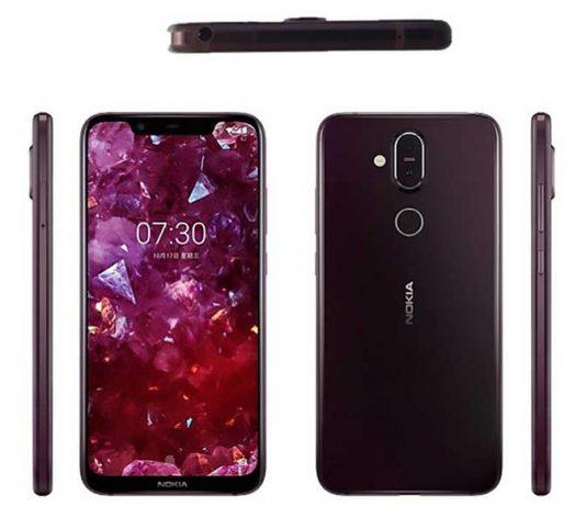 Nokia 7.1 Plus یک روز قبل از رونمائی لو رفت!