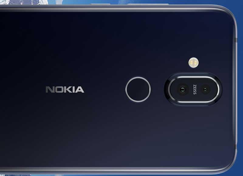 نوکیا X7 ارزانقیمت 6.18 اینچی با Snapdragon 710