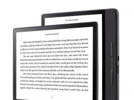 kobo Forma آینده 300 دلاری کتابخوانهای مدرن؟