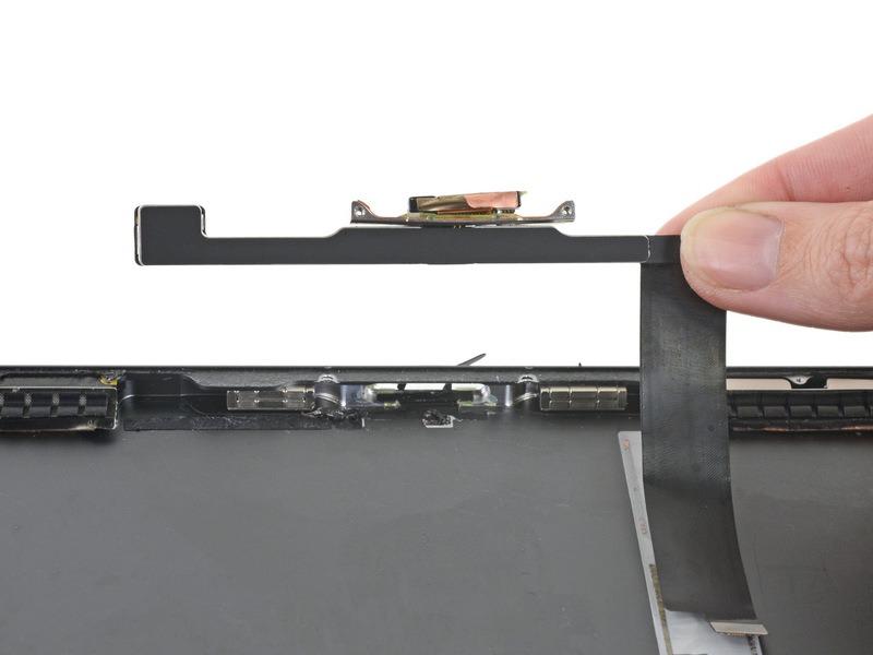 کالبد شکافی آیپد پروی 11 اینچی: همچنان دشوار
