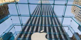 گزارش مالی اپل از سهماهه سوم: ثبات در فروش iPhone