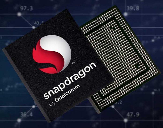 ظاهر شدن Snapdragon 8150 پیش از موعد در یک بنچمارک
