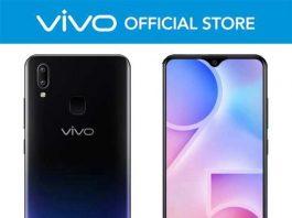 ٌVivo Y95 با پنل 6.22 اینچی و قیمت 263 دلاری!