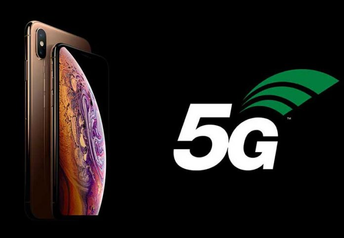 آیفون مجهز به شبکه 5G تا 2020 نمیآید!