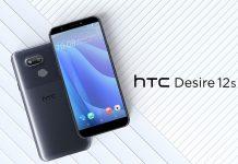 Desire 12s ردهپائین ارزان HTC با صفحهنمایش 5.7 اینچی