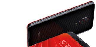 لنوو Z5 Pro GT اولین گوشی جهان با SD855 و 12 گیگ رم!