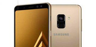 سامسونگ Galaxy A50 با باتری 4 هزار و دوربین 24MP؟