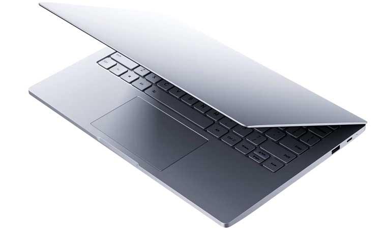 Mi Notebook Air، لپتاپ 12.5 اینچی ارزان شیائومی