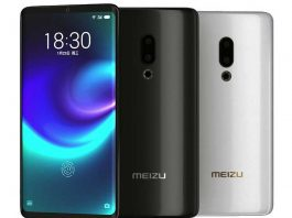 Meizu Zero اولین گوشی بدون دکمه، بدون اسپیکر و بدون پورت شارژ