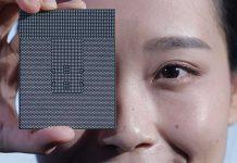Kunpeng 920 پردازنده 64 هستهای سرور شرکت هواوی
