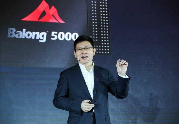 معرفی Balong 5000 و چیپ Tiangang، سربازان 5G هواوی