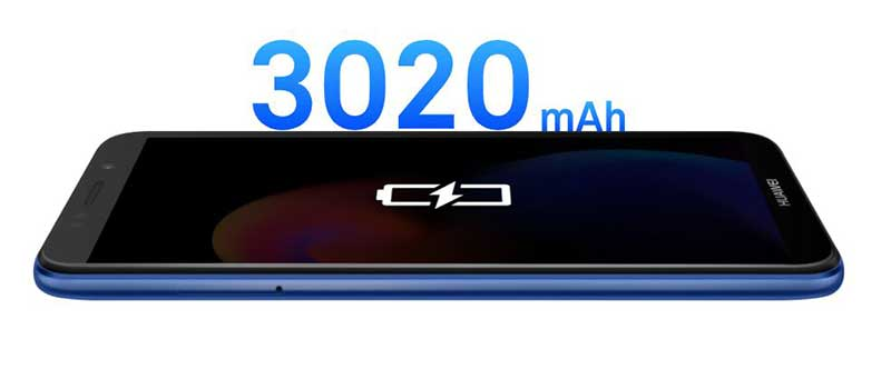 Y5 Lite دومین اندروید Go هواوی فقط 120 دلار