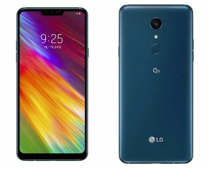LG Q9 کپی G7 Fit؛ قدیمی، منسوخ، گران!