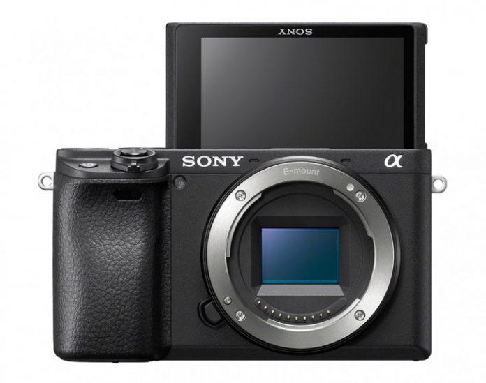 معرفی سونی a6400 دوربین بدون آینه حرفهای