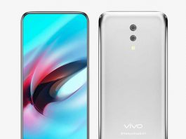 Vivo APEX 2019 اسمارتفونی برای لمس کردن نه دیدن!
